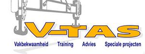 logo V-TAS