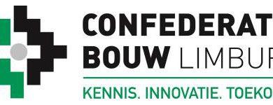 logo Confederatie Bouw Limburg